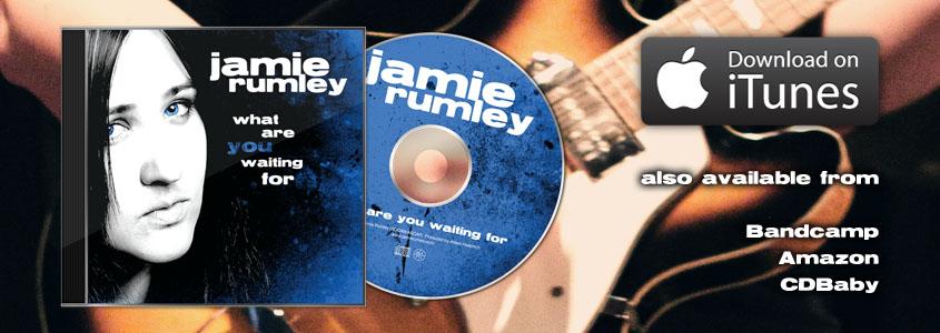 Jamie Rumley | Folk, Rock, Pop, Acoustic