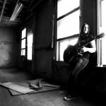 Jamie Rumley 2008 Promo Shot